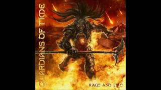 Guardians Of Time - Rage And Fire {Full Album}