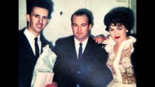 """Patsy Cline: The Making of """"Crazy"""" (NPR Podcast)"""
