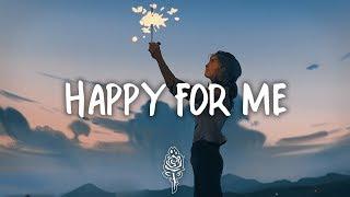 James TW   Happy For Me (Lyrics)