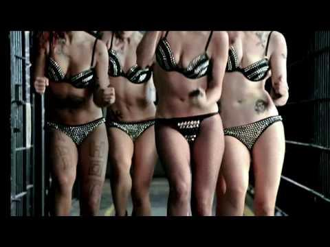 Telephone Dance Club Remix VJ Optique