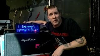 Video č.2 produktu Hughes & Kettner