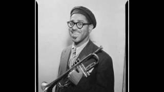 Sweet Lorraine - Dizzy Gillespie