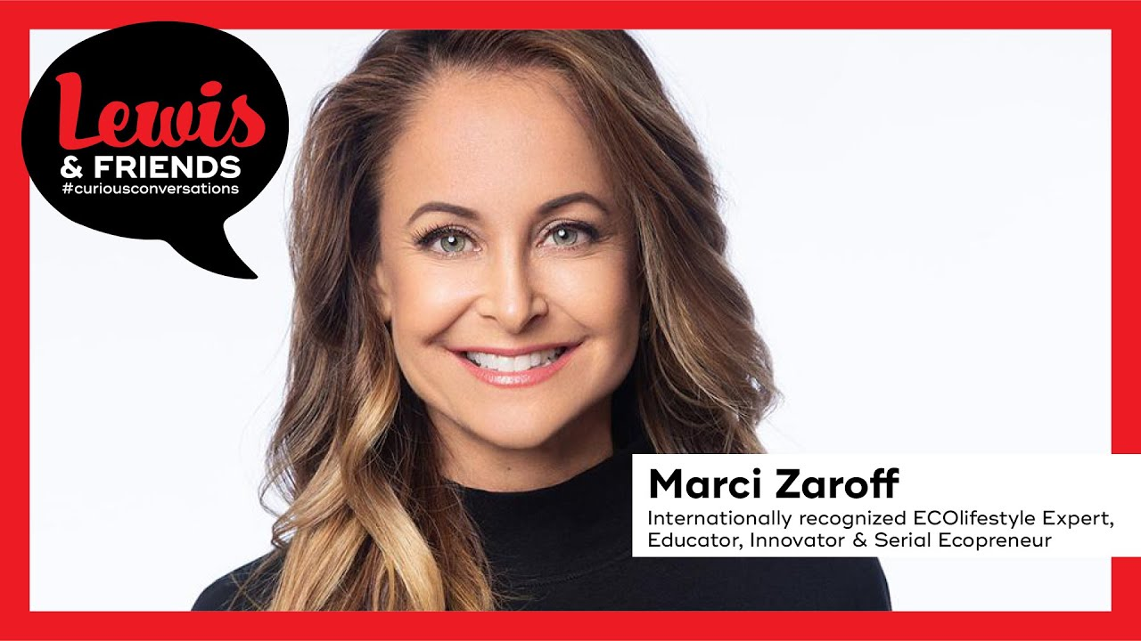 Marci Zaroff on Lewis & Friends