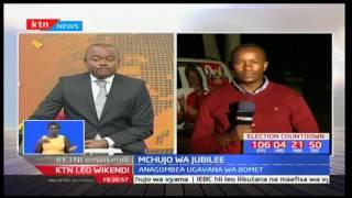 KTN Leo taarifa kamili sehemu ya pili: Mchujo wa ODM Kwale - 23/04/2017