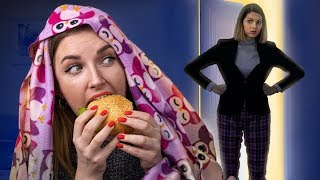 How To Become A Real Lady? Ladette To Lady