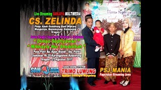 Live Streaming SANJAYA MULTIMEDIA//CS. ZELINDA//TRIMO LUWUNG SOUND
