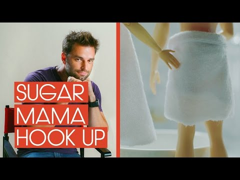 Dating a Sugar Mama | Dating Dolls ft. Chris Thompson