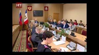 Состоялось заседание комитета Парламентской Ассоциации Северо-Запада по рыбохозяйственному комплексу