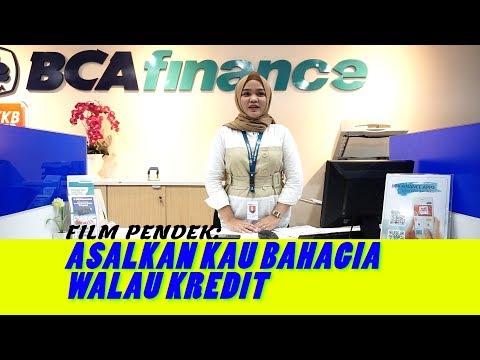 MOVIE: PRODUK DAN PROSES KREDIT DI BCA FINANCE