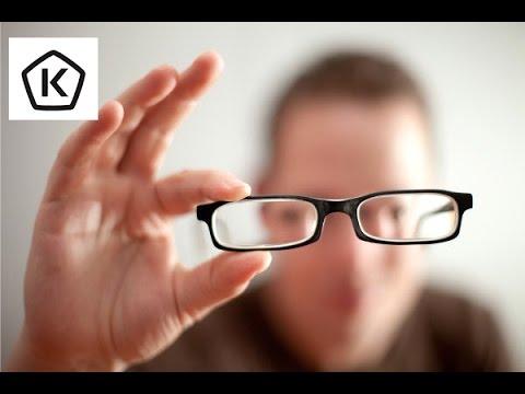 У ребенка 10 лет упало зрение