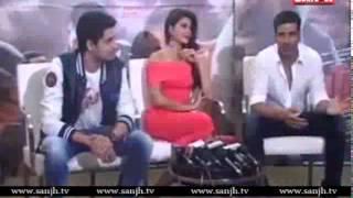 Akshay Kumar Comments On Irrfan Khan AIB Roast