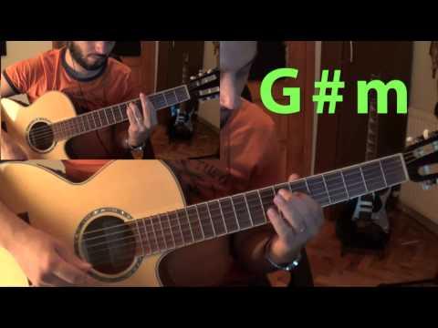 Gitar Dersi - Çak Bir Selam - Ayşe Hatun Önal ( Akor ) letöltés
