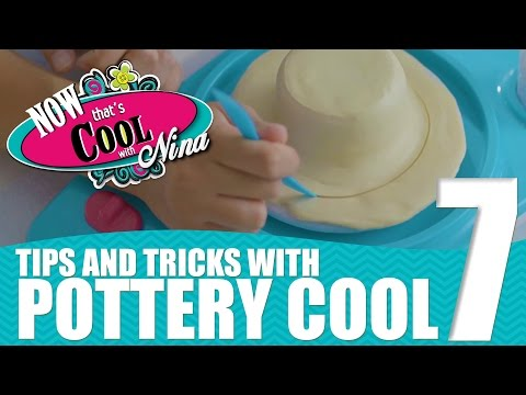 Download Cool Maker | Now That's Cool | Pottery Cool Tips & Tricks HD Mp4 3GP Video and MP3