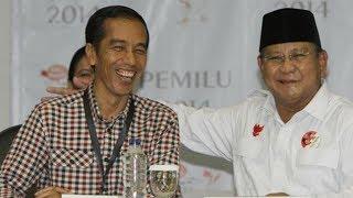 Deretan Menteri Kabinet Kerja Jokowi Pindah Haluan Dukung Kubu Prabowo-Sandi
