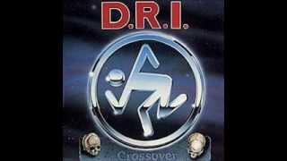 D.R.I.-Tear it Down