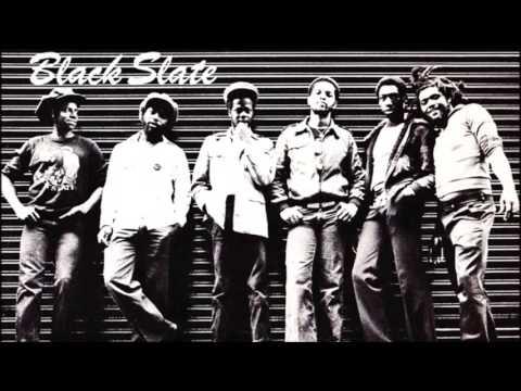Black Slate – Amigo