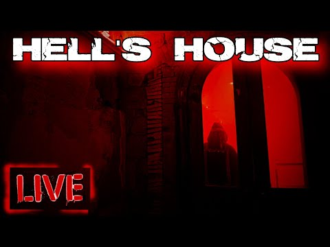 Ouija Brothers At Hell's House Middlesbrough