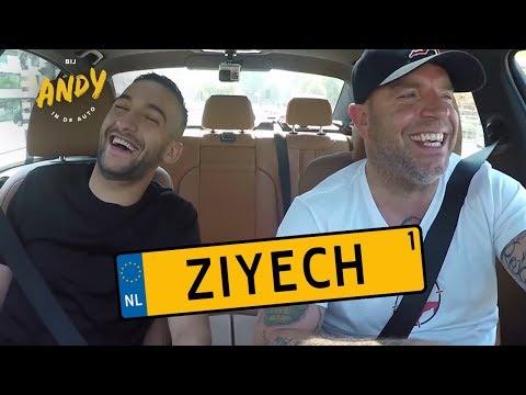 Hakim Ziyech Stats, Videos & Transfer History | Ajax | 2019