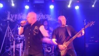 Lyra's Legacy - Since You Left Me (Live - Mörchens Metal Meeting 2016)
