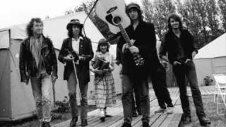 The Waterboys When Will We Be Married