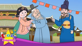 Các hiếu thảo của con gái - câu chuyện tiếng Anh cho trẻ em