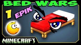 ч.01 Bed Wars Minecraft - Самая эпичная Серия за всю историю!!!