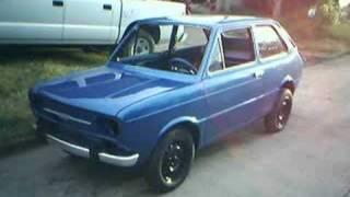 preview picture of video 'FIAT 133 de 9 De Julio'