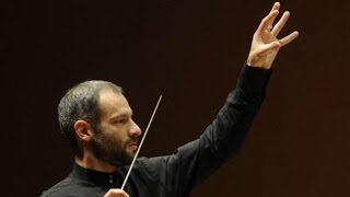"W.A. Mozart: Symphony nº 41 ""Jupiter"" - Dima Slobodeniouk - Sinfónica de Galicia"