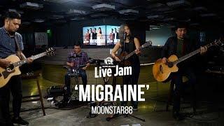 'Migraine' – Moonstar88