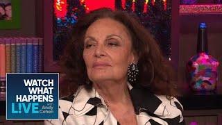 Are These Crazy Facts About Diane Von Furstenberg True? | WWHL