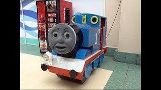 thomas the train earrape song - TH-Clip