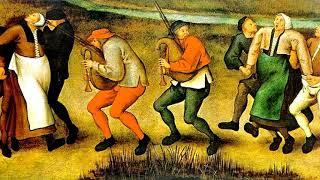 Video Ublo Da Morte - La Danse Médiévale