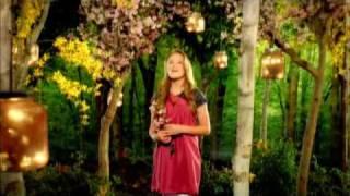Emily Osment - Once Upon A Dream (Super High Quality) [No Disney logo] + Lyrics