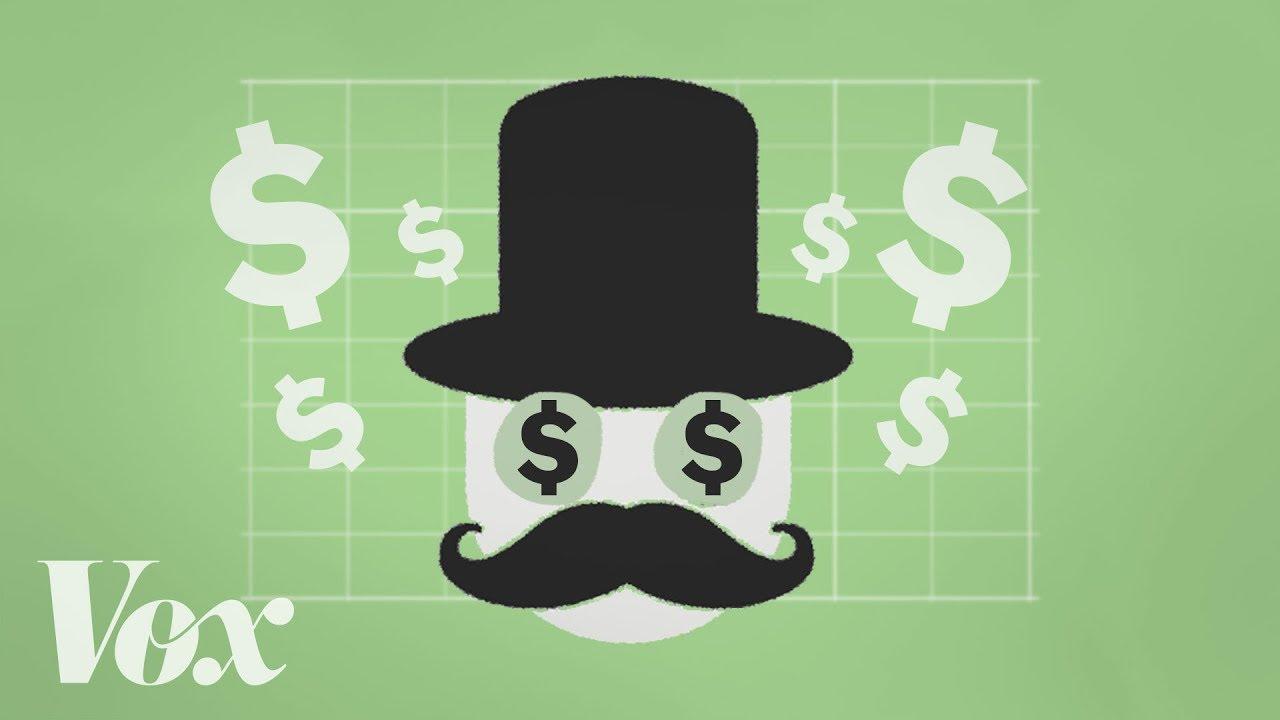 How American CEOs got so rich thumbnail