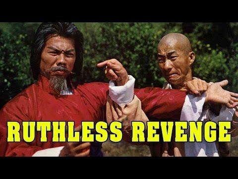 Wu Tang Collection - The Secret Rivals - смотреть онлайн на