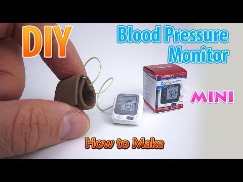 Ein Medikament gegen Bluthochdruck