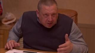 Глава Пролетарского округа Тулы Сергей Шестаков