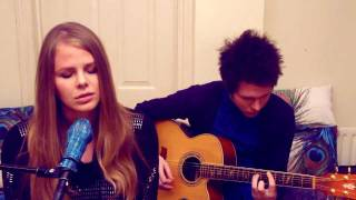 Natalie Lungley - Just Like Heaven - The Cure/The Watson Twins (Cover Session) (Unsigned Artists)
