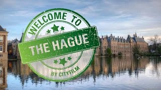Welcome to the Hague - The Netherlands
