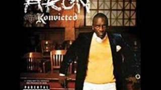 Akon - Im Losing It