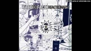 Face To Face - Estranged