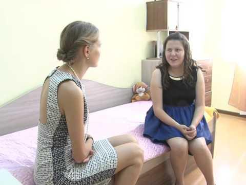 14-летняя девочка из Тольятти ищет семью