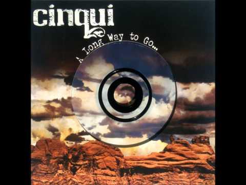 Cinqui - You're So Fine (Miss Mary)