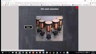 MTMH Ahmad Rizani_SDN Keraton 1 Martapura_Aplikasi Alat Musik Ritmis_Balikpapan