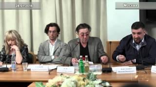 Василий Вакуленко об обязательном использовании в шоу-бизнесе СРО: Обязаловка неприемлема