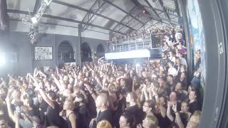 BOYSETSFIRE - Rookie (Live 1.7.16 Stattbahnhof Schweinfurt)