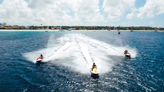 Check out this cool video showcasing our beautiful island Barbados If you