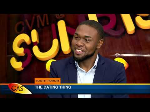 CVM AT SUNRISE - Youth Forum - October 16, 2018