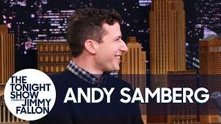Lin-Manuel Miranda, Mark Hamill and Guardians of the Nine-Nine Saved Andy Samberg's Show