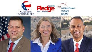 America's Roundtable: Tom Garrett, Fmr. US Congressman | Strengthening the Rule of Law, Transparency